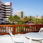 Apartamentos Fayna, Playa del Ingles