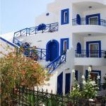 Psaras Apartments, Stalida