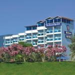 Blue Diamond Alya Hotel,  Alanya