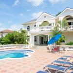 Stonelove Villa, Montego Bay