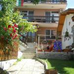 Villa Snejanka, Balchik