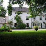 The Old Rectory of St James, Telford