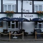 Hotel Pictures: King William, Luton