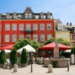 Hotel Hirschen, Konstanz