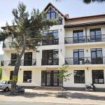 Hotel Kamelot, Kabardinka