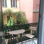 La Maison De Marie, La Spezia