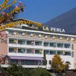 Hotel La Perla,  Ascona