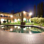 Villa Larniano, Siena