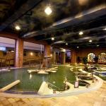 Chuang Tang Spring Spa Hotel, Jiaoxi