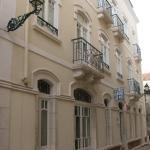Hotel Leiriense, Leiria