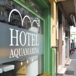 Hotel Aquamarina, Civitanova Marche