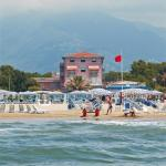 Hotel Happy, Marina di Pietrasanta