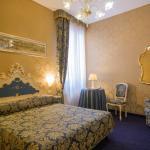 Hotel Becher, Venice