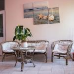 Hotel Dynes, Eforie Nord