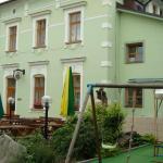Hotel Krakonoš,  Trutnov