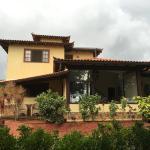 Casa Ferradura,  Búzios
