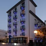 Hotel Emilia, Rimini