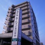 Hotel Route-Inn Toyotajinnaka, Toyota