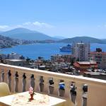 Family Apartment with sea view - 195, Sarandë
