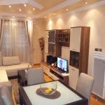 Mercur Apartment, Budva