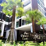 Tropical Garden Studio, Etelä-Pattaya