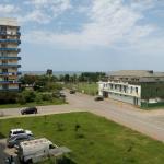 Apartments Khimshiashvili 9 A,  Kvariati