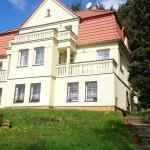 Apartment Villa Mimosa,  Stráž pod Ralskem
