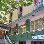 Hotel Bellevue, Cesenatico