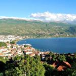 Chardak Apartments, Ohrid