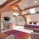 Cold Cotes Guest House, Harrogate