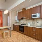 Apartment KazanHome on Karla Marksa 42, Kazan