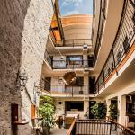 Palla Boutique Hotel, Arequipa