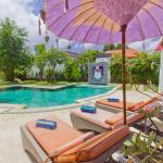Villa Purple, Legian