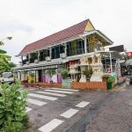 NIDA Rooms Wisdom Sikan 22,  Ban Don Muang