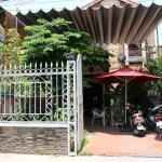 Yến Hostel,  Da Nang