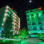 Beach House Hotel, Batumi