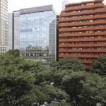Tokyo High-end Apartment near Park Hyatt 03,  Tokyo
