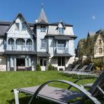 Villa Odette, Deauville