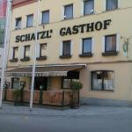 Gasthof Schatzl, Grieskirchen