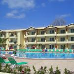 Hotel Damia,  Sidárion