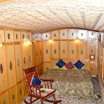Shah Abbas Hotel, Srinagar