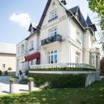 Villa 81, Deauville