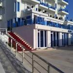 ALER Holiday Inn, Sarandë