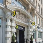 Point A Hotel London Kings Cross – St Pancras, London