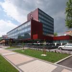 Hotellikuvia: Hotel Park Doboj, Doboj