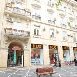 Main Street Apartment, Baku
