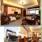 Moon's house, Sanxing