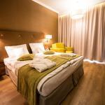 Mineral Hotel Malinowy Raj,  Solec-Zdrój