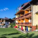 Hotel Fasching, Sankt Georgen am Längsee