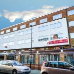 Best Western Plus London Croydon Aparthotel,  Croydon